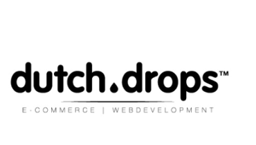 Dutch drops webshopbouwer en platform